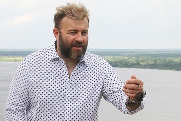 Михаил Пореченков: «Я верил в экстрасенсов, пока не понял, что им подсказывают!»