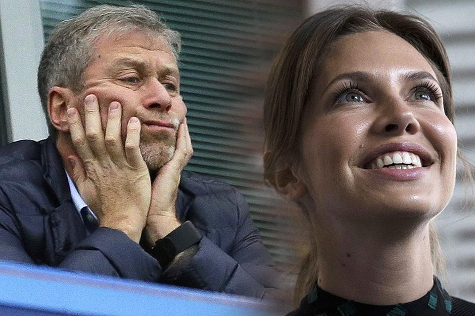 Олигарх и галеристка, которая родила миллиардеру сына и дочь, судя по всему, расходятся мирно.
