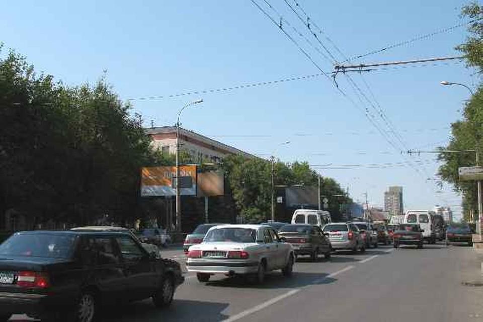 Улицы будут перекрыты сразу в трех районах города. Фото: администрации Волгограда