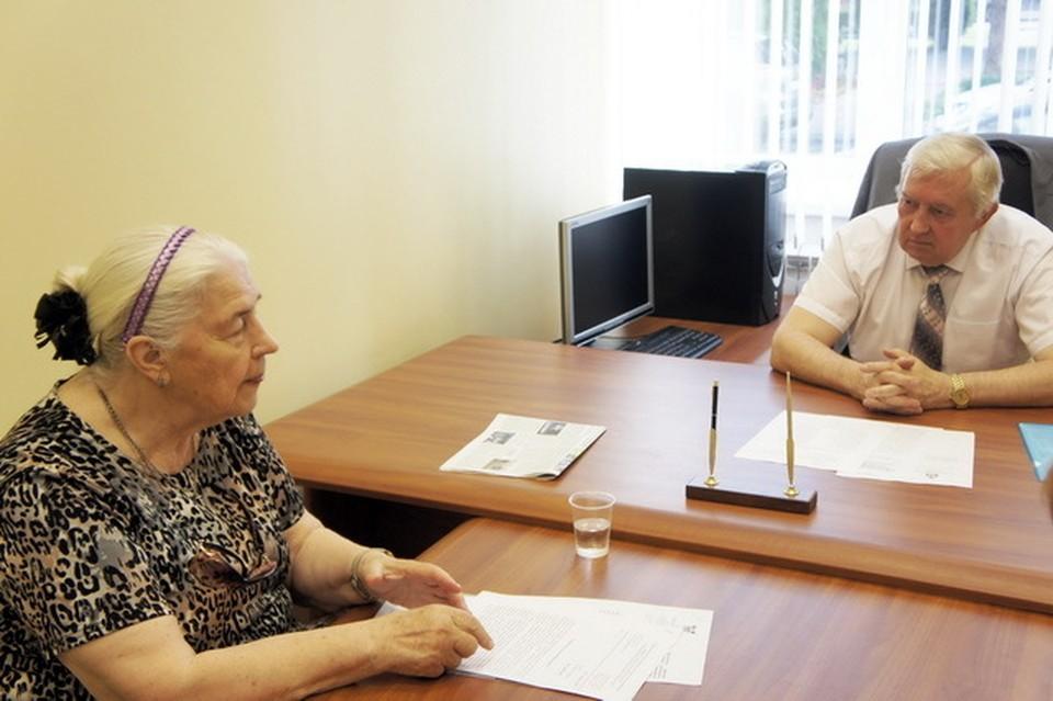В Смоленске собираются установить памятник жертвам политрепрессий