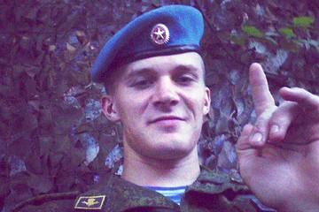 Подозреваемый в убийстве парня в Парке Горького сообщил, что сегодня сам явится к следователю
