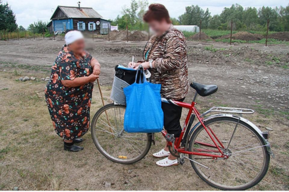 Стариков проконсультируют и по вопросам льгот, и как защитить себя в сфере ЖКХ.