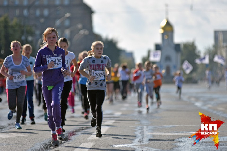 9 сентября в Новосибирске состоится очередной грандиозный спортивный праздник - Сибирский Фестиваль бега, в рамках которого пройдет полумарафон памяти Александра Раевича.
