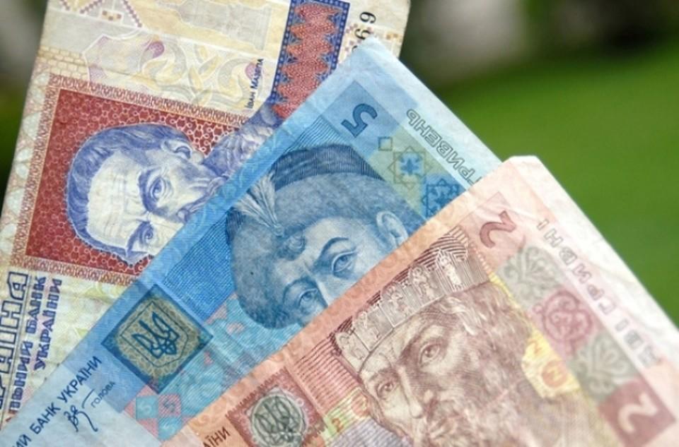 Падение курса гривны привело к росту госдолга Украины