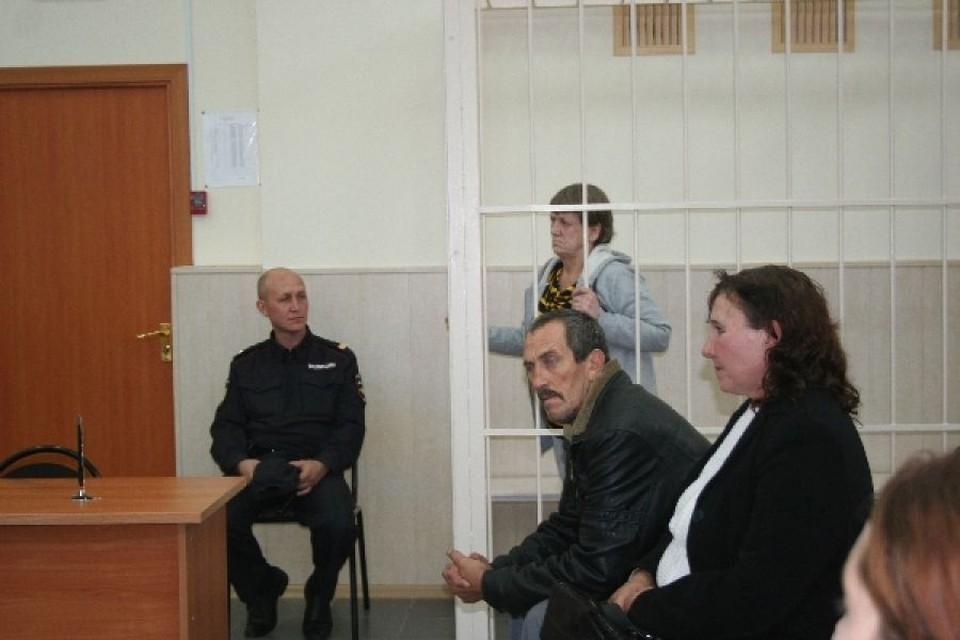 Женщина пыталась убедить суд, что она не хотела смерти девочки. Фото: газета «Колос»