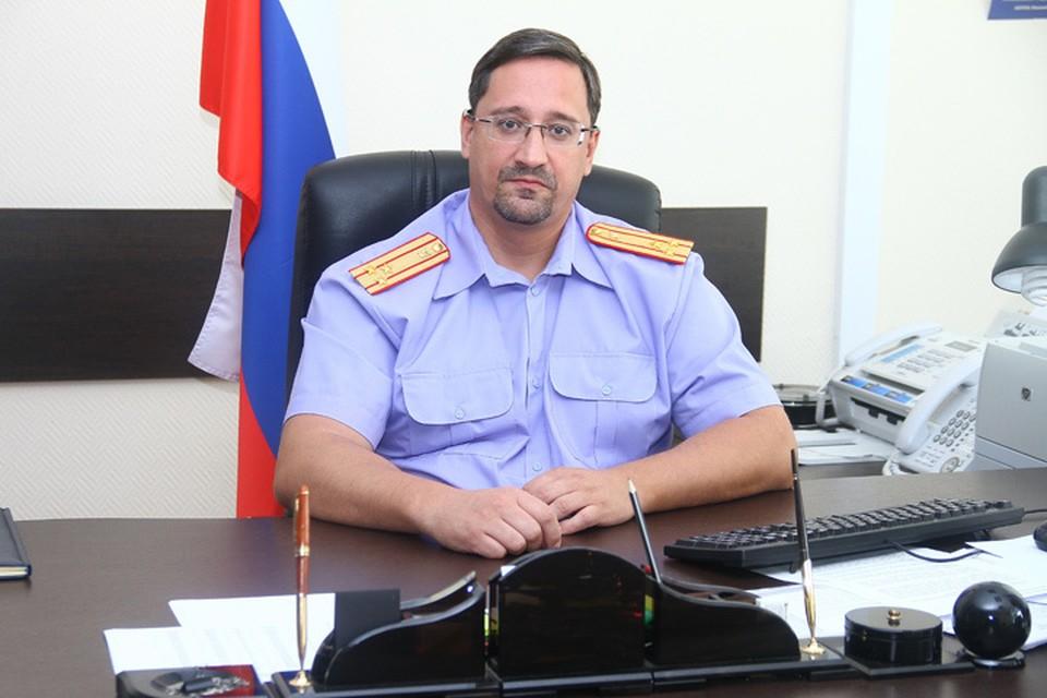 Дмитрий Канонеров рассказал «КП», как сейчас живет ведомство и какие направления в работе являются приоритетными.