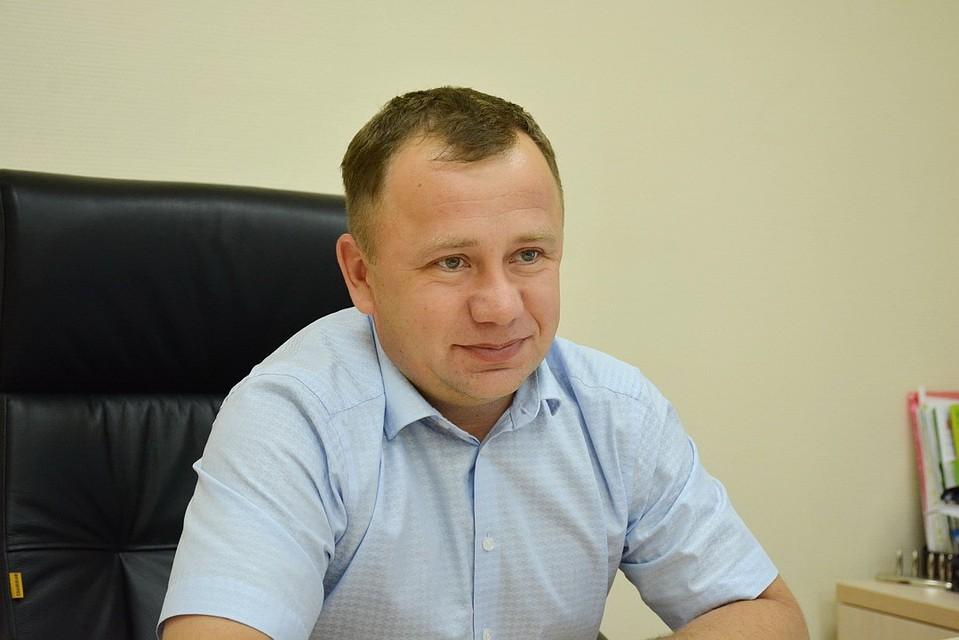 Андрей Седунов, генеральный директор тепличного комплекса «Новосибирский», смог удивить уникальными технологиями даже голландцев.