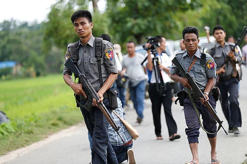 Конфликт мусульман-рохинджа и буддистов в Мьянме: геноцид или борьба властей с террором?