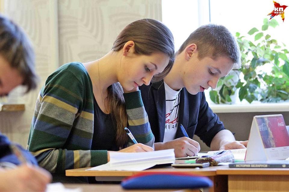 Совмещение позволит исключить предвзятость учителя в оценке своих учеников