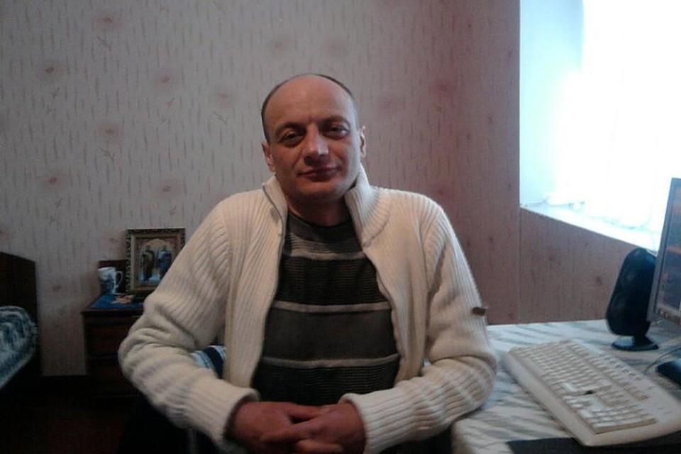Андрей Крэчун отсидел без вины пять лет и восемь месяцев