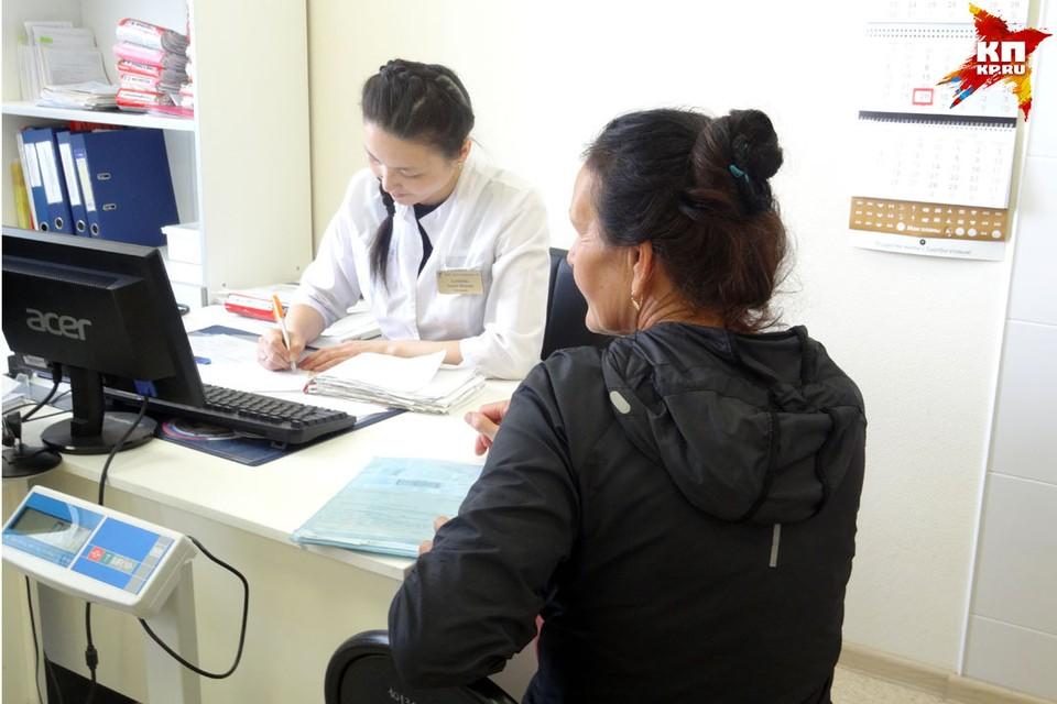 В Тюменской области снизились показатели смертности от рака молочной железы