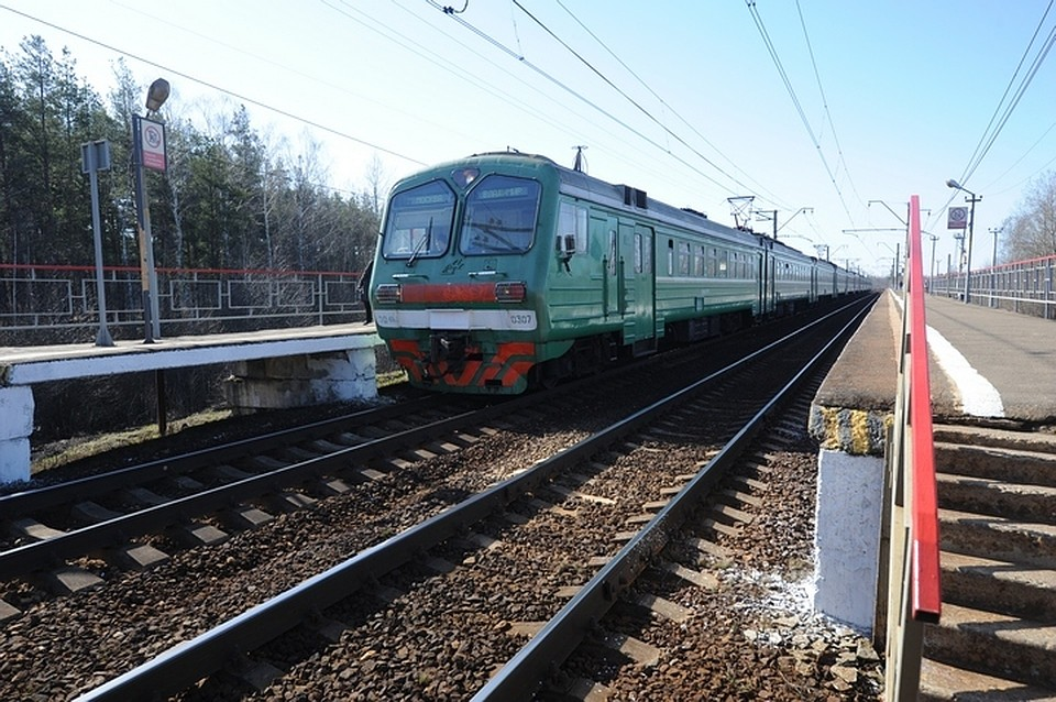 Актриса которая попала под поезд