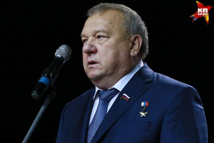 Турнир по рукопашному бою на призы Владимира Шаманова прошел в Барнауле