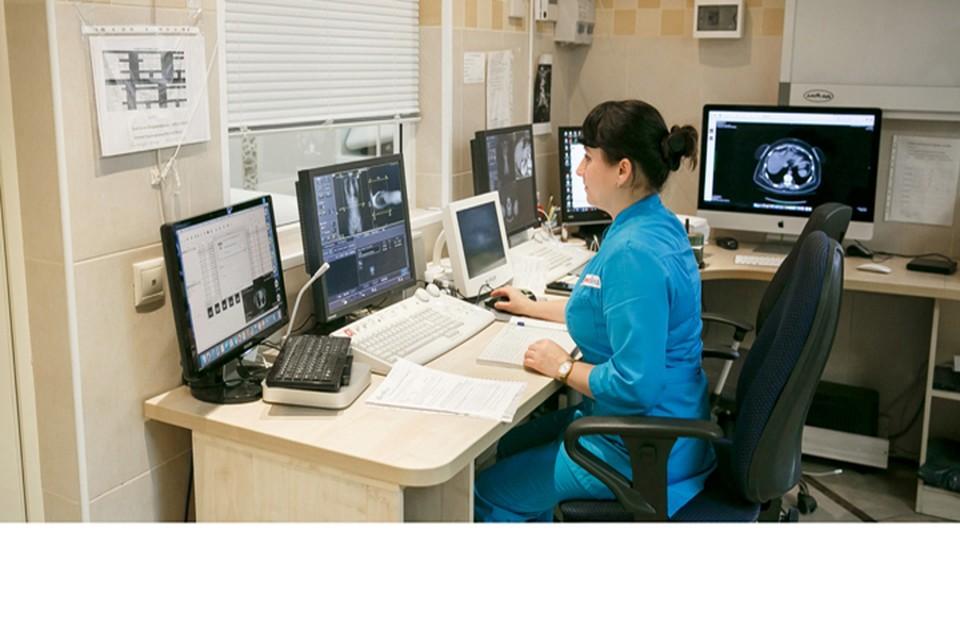 Сегодня ТОМОГРАД это более 30 центров по всей России, 180 опытных врачей по лучевой диагностике, 170 профессиональных рентгенолаборантов и 2000 пациентов ежедневно! Фото предоставлено компанией ТОМОГРАД.