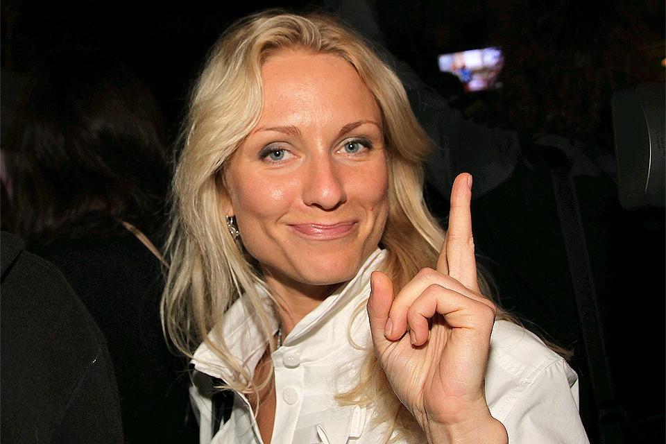 В отличие от Собчак, Екатерина Гордон имеет четкий план и электорат.