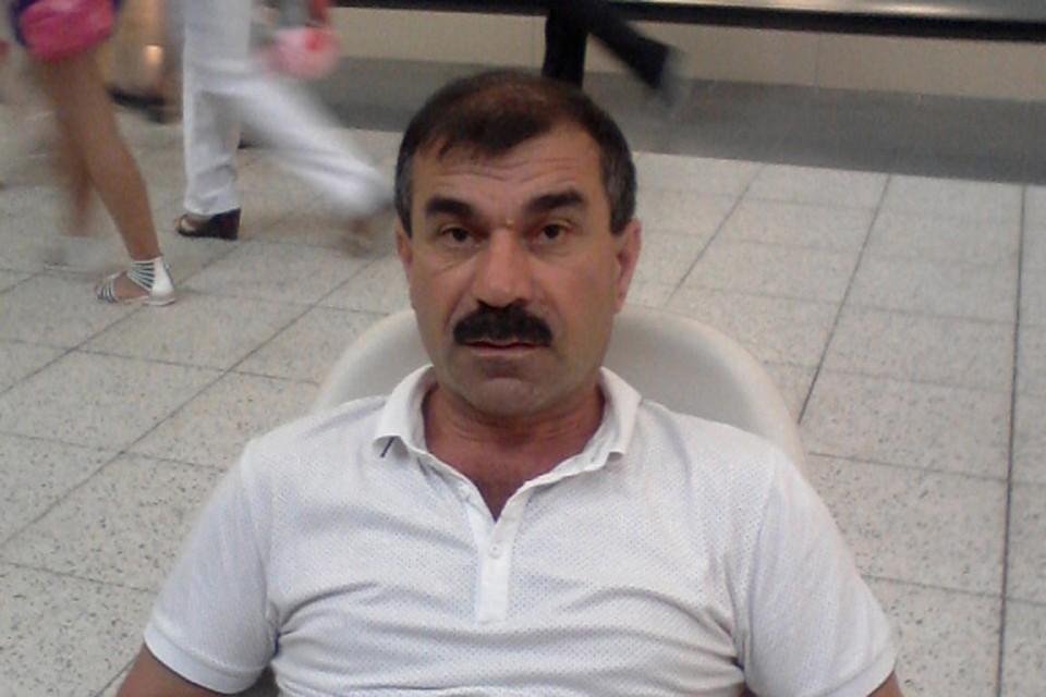 Шахин Насыров попытается доказать в суде, что его детям положен материнский капитал.