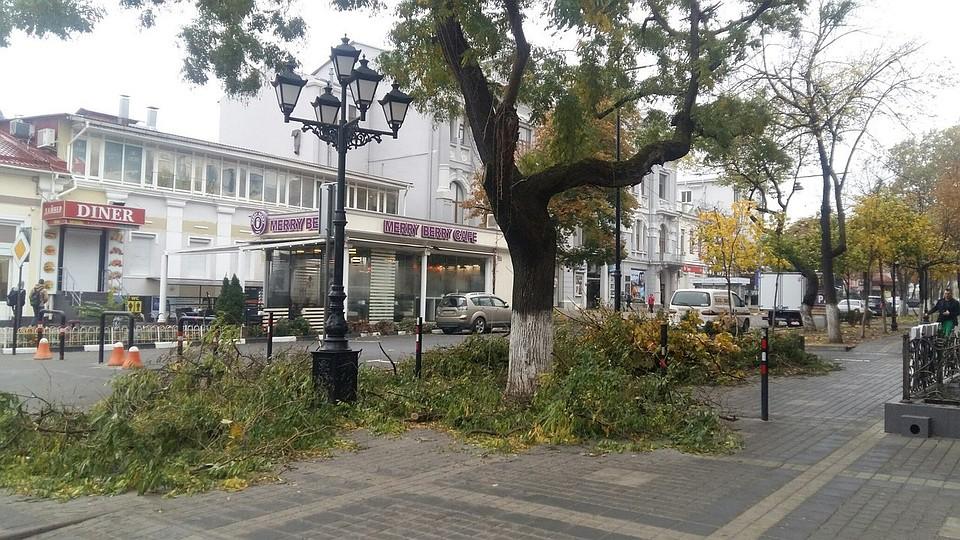 после фото улица горького симферополь здесь