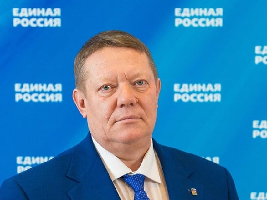 Николай Панков.