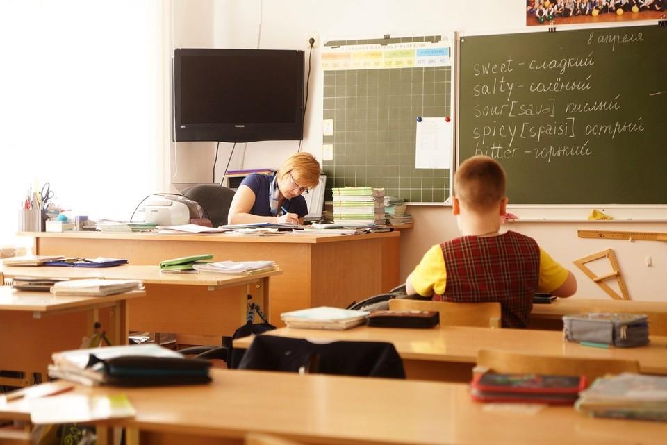 Русский язык перестал быть родным?