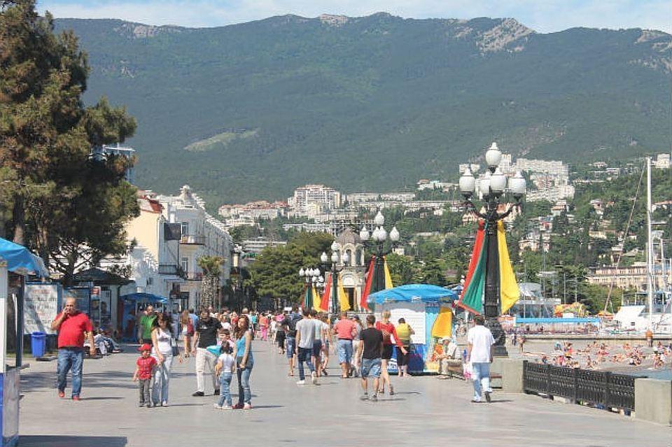 Налог не будут платить крымчане, льготники и дети до 18 лет