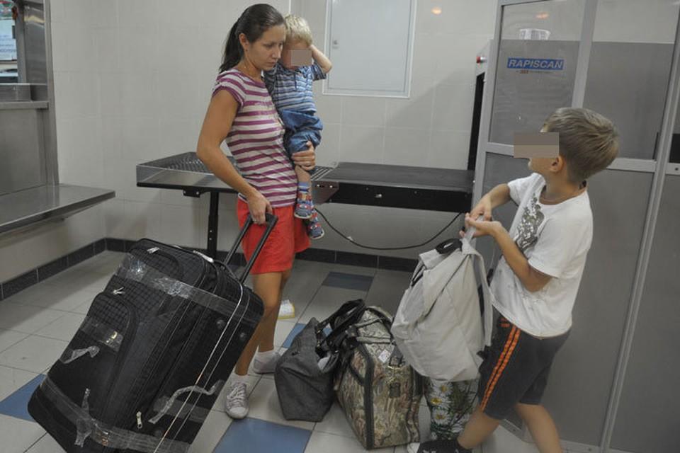 Почему молодежь ассоциирует себя исключительно с новой родиной, а старая, как чемодан без ручки