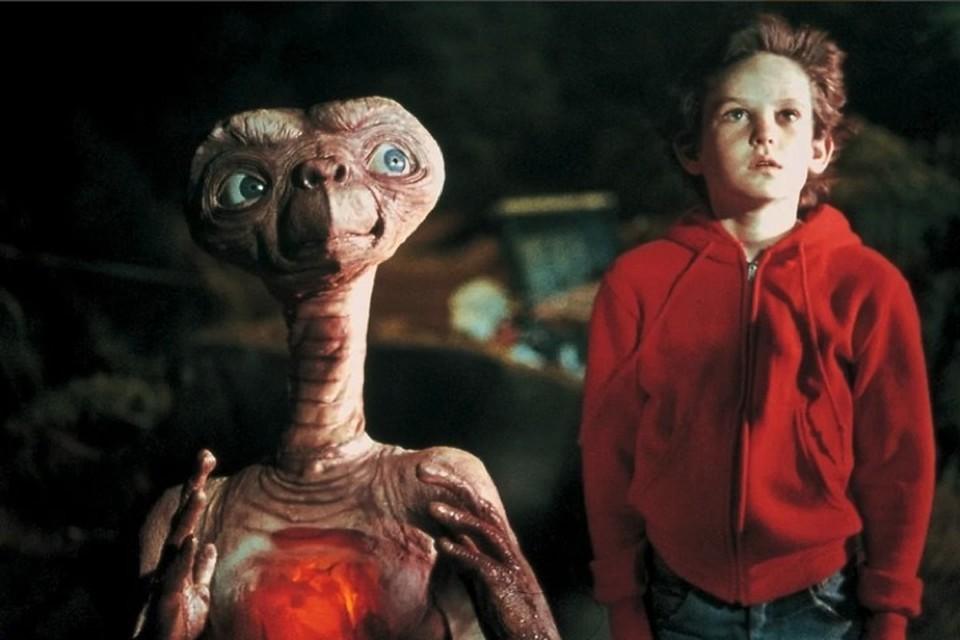 Многие верят, что пришельцы могут быть весьма милыми.