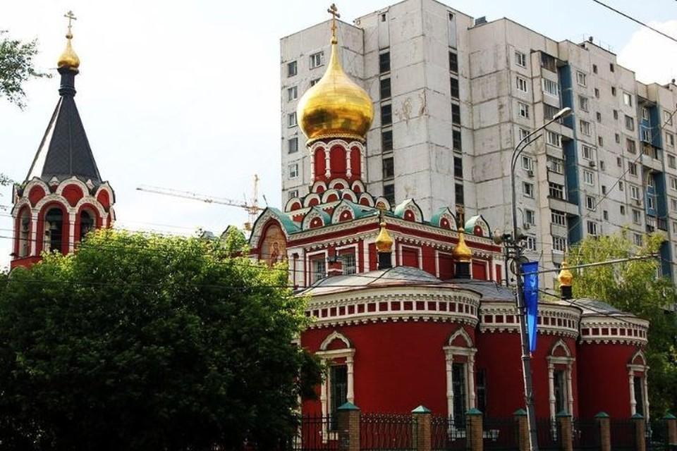 Многие годы Марьина роща считалась бандитским районом. Фото: moscowinfocentr.ru