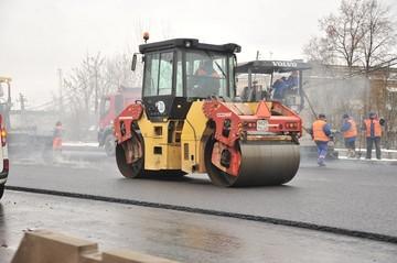 В 2017 году на ремонт дорог в Татарстане потратили более 10 миллиардов рублей