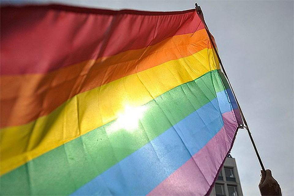 Нтервю з гомосексуалами