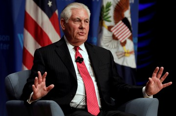 США готовы начать прямые переговоры с КНДР без предварительных условий