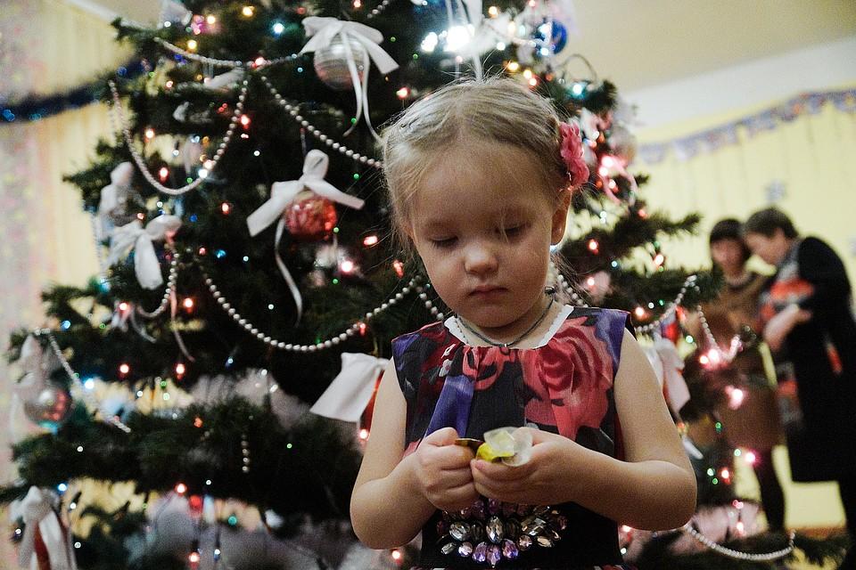 Новогодние подарки детям не конфеты 339