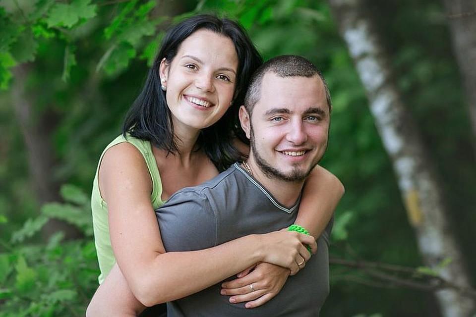 На совместных фотографиях Маргарита и Дмитрий Грачевы выглядят как счастливая семья