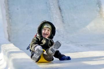 Открывается зимняя «Московская смена»