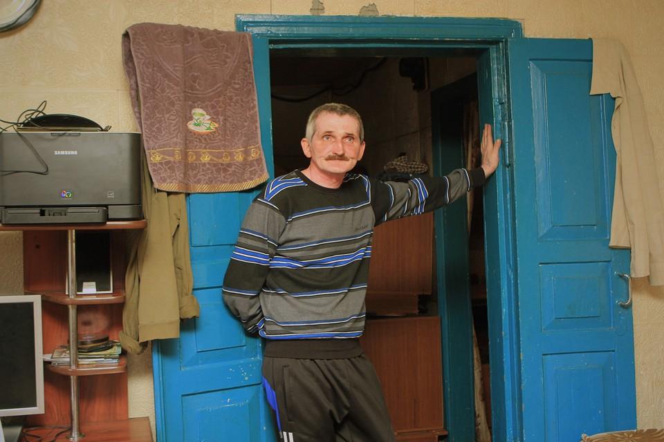 Игоря Мотыгина обвиняют в мошенничестве.