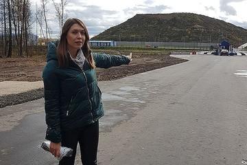 Собянин подписал распоряжение о консервации полигона «Малинки»