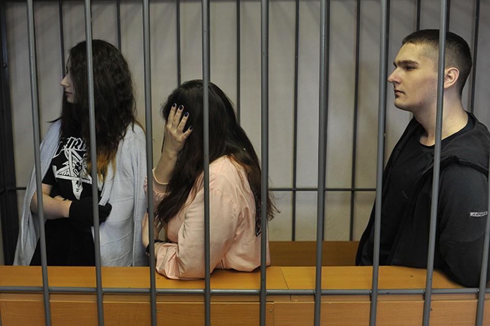 Краевой суд снизил тюремный срок хабаровским живодеркам