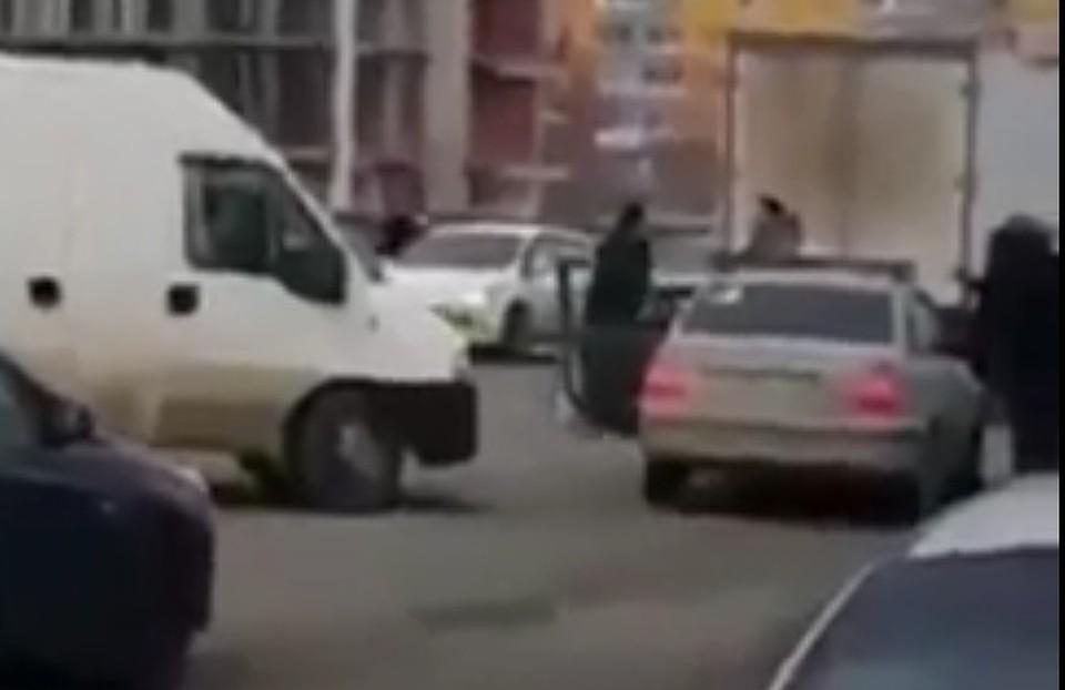 Реальное видео секс гаишника с водителями женщинами