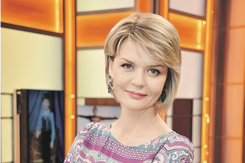 Юлия Меньшова не стала никак комментировала отклики фолловеров о внешности своей мамы