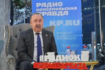 Валерий Газзаев: МОК специально снял наших лучших спортсменов, чтобы потом можно было сказать, что русские без допинга не могут завоевывать медали