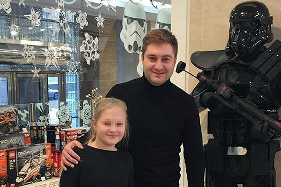 Шарафутдинов считает, что дочь постояла за себя и правильно сделала