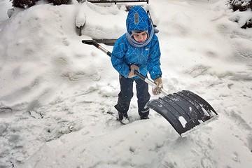 Наивный вопрос синоптикам: кто и как измеряет падающий снег