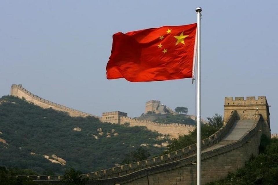 Китай провел испытание по перехвату ракет средней дальности