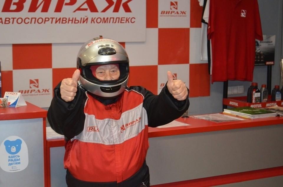 Мария Колтакова устанавливает восьмой рекорд России