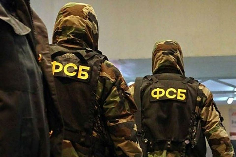 шпионаж против России