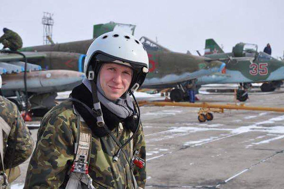 Майор Роман Филипов погиб в бою с боевиками в Сирии. Фото: Красная звезда