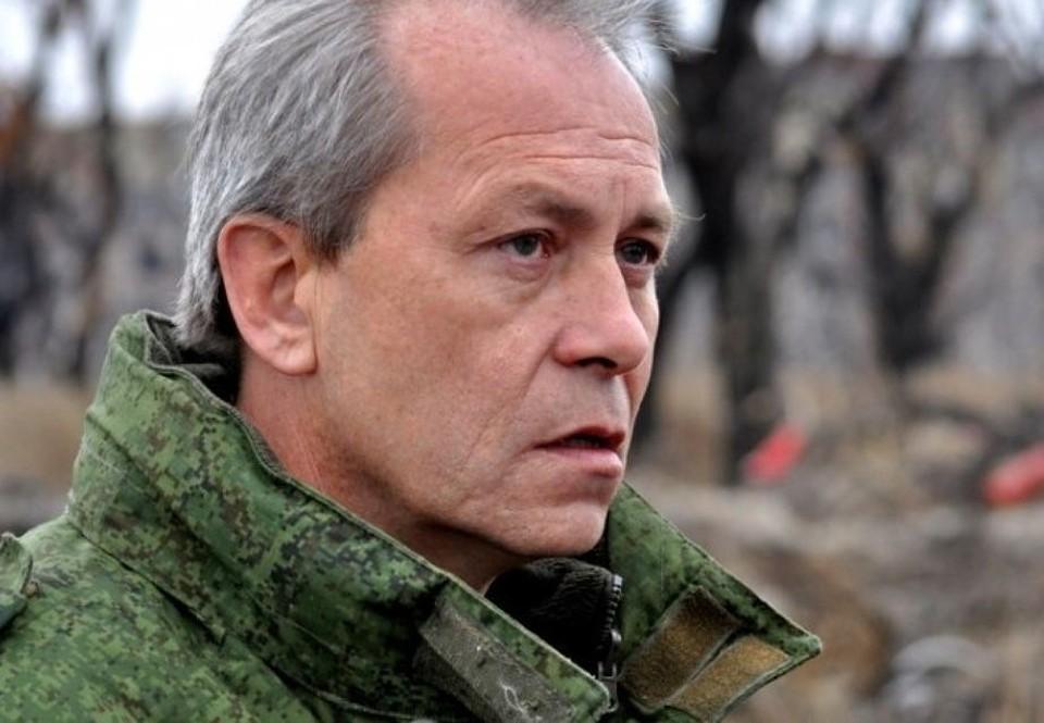 Ранее Эдуард Басурин сообщал о подготовке Украины к наступлению.