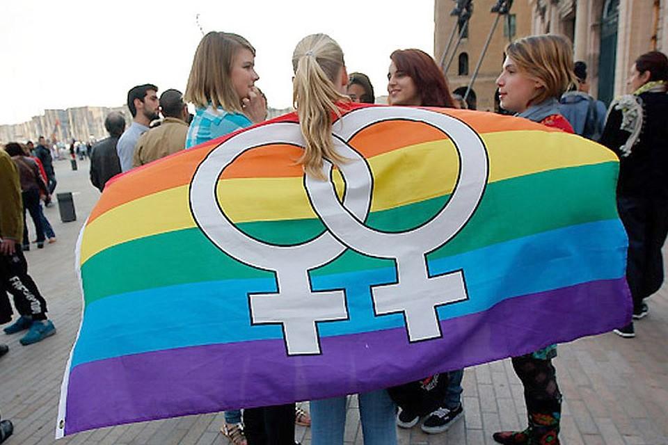 Валентин защитник гомосексуалистов