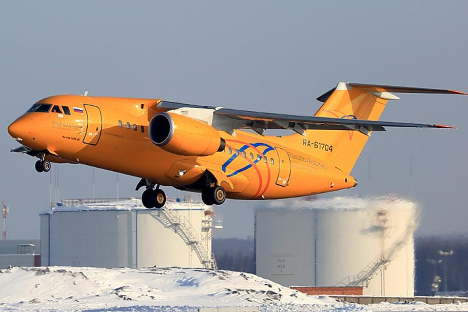 По предварительным данным, авария Ан-148 произошла именно из-за проблем с индикацией скорости, вызванных обледенением приемников воздушного давления