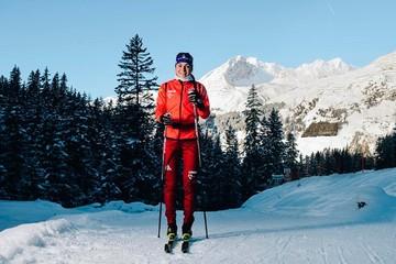 Нижегородская лыжница Анастасия Седова завоевала «бронзу» в эстафете на Олимпиаде-2018