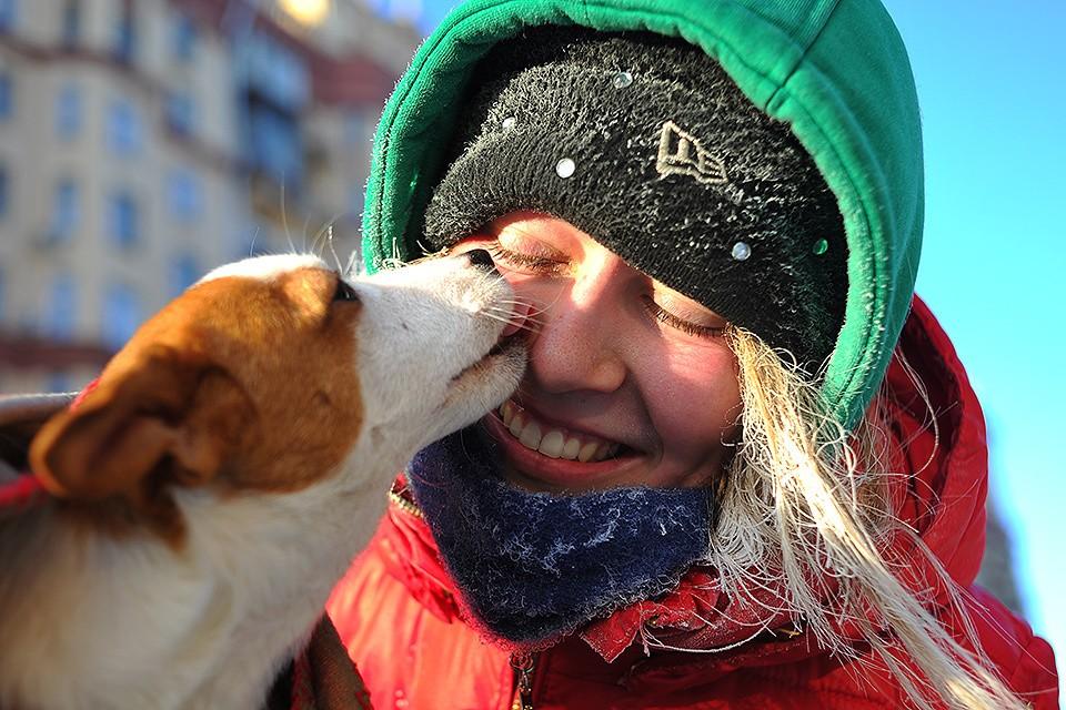 Морозная погода - это не повод запираться в теплых квартирах, к тому же иногда холод будет лишь на пользу.